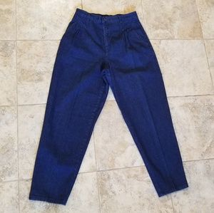 Vintage Great Condition Cherokee High Waist Jeans